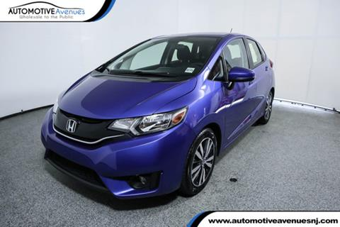 2016 Honda Fit for sale in Wall Township, NJ