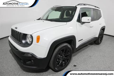 2018 Jeep Renegade for sale in Wall Township, NJ