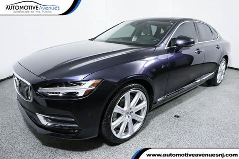 2017 Volvo S90 for sale in Wall Township, NJ