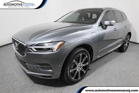 2018 Volvo XC60 for sale in Wall Township, NJ