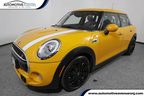2015 MINI Hardtop 4 Door for sale in Wall Township, NJ