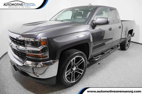 2016 Chevrolet Silverado 1500 for sale in Wall Township, NJ