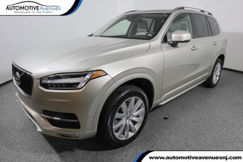 2017 Volvo XC90 for sale in Wall Township, NJ