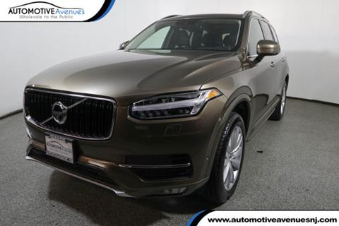 2015 Volvo Xc90 For Sale >> 2016 Volvo Xc90 For Sale In Wall Township Nj