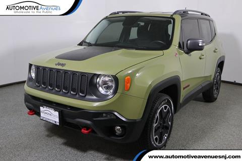 2015 Jeep Renegade for sale in Wall Township, NJ