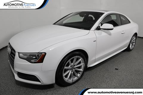 2016 Audi A5 for sale in Wall Township, NJ