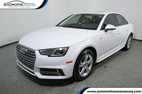 2018 Audi A4 for sale in Wall Township, NJ
