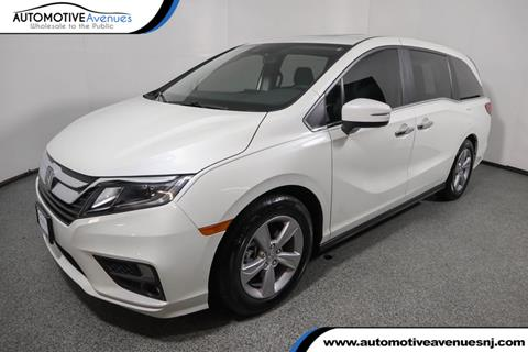 2018 Honda Odyssey for sale in Wall Township, NJ