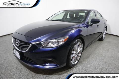 2016 Mazda MAZDA6 for sale in Wall Township, NJ