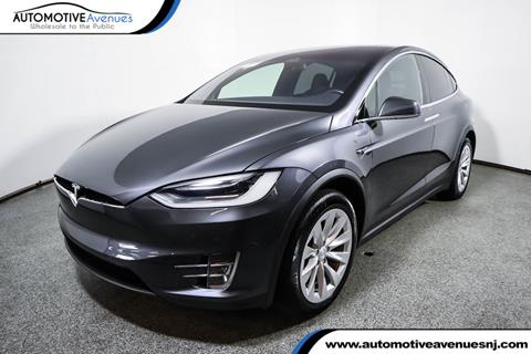 2017 Tesla Model X for sale in Wall Township, NJ
