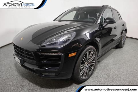 2017 Porsche Macan for sale in Wall Township, NJ