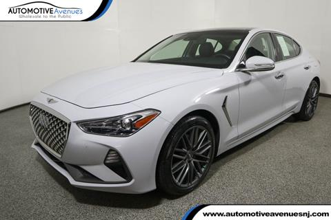 2019 Genesis G70 for sale in Wall Township, NJ