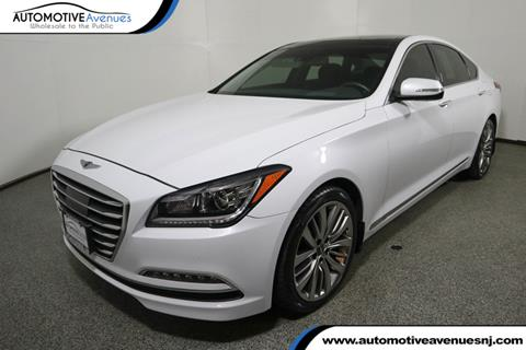 2017 Genesis G80 for sale in Wall Township, NJ