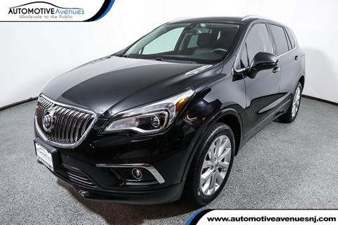 2016 Buick Envision for sale in Wall Township, NJ