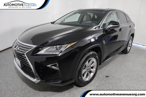 2019 Lexus RX 350 for sale in Wall Township, NJ