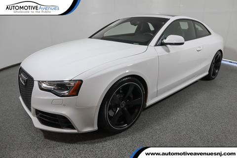 2015 Audi RS 5 for sale in Wall Township, NJ