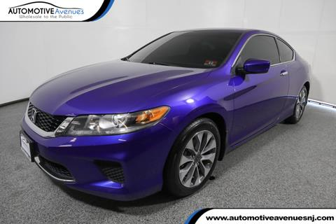 2013 Honda Accord for sale in Wall Township, NJ