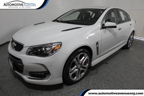 2016 Chevrolet SS for sale in Wall Township, NJ