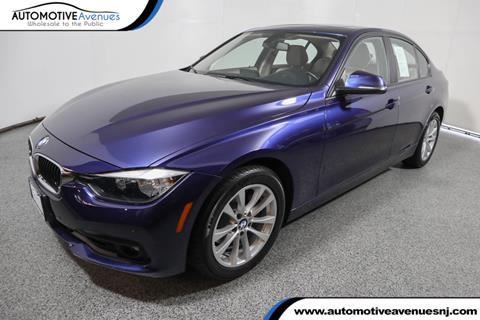 2016 BMW 3 Series for sale in Wall Township, NJ