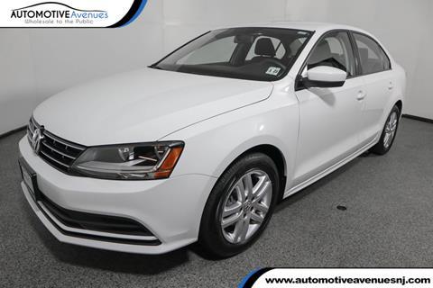 2018 Volkswagen Jetta for sale in Wall Township, NJ