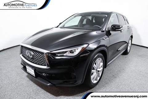 2019 Infiniti QX50 for sale in Wall Township, NJ
