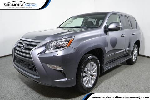 2019 Lexus GX 460 for sale in Wall Township, NJ