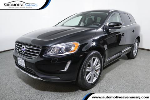 2017 Volvo XC60 for sale in Wall Township, NJ