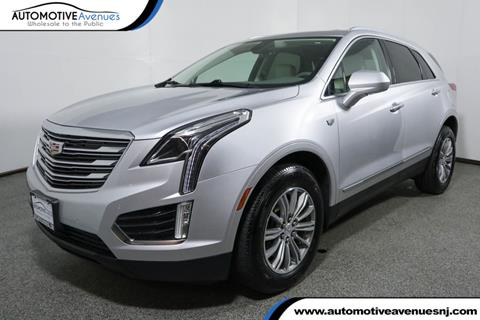 2017 Cadillac XT5 for sale in Wall Township, NJ