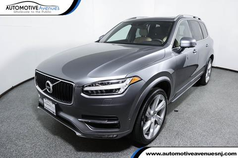 2018 Volvo XC90 for sale in Wall Township, NJ
