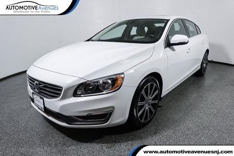 2018 Volvo S60 for sale in Wall Township, NJ