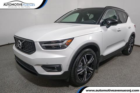 2019 Volvo XC40 for sale in Wall Township, NJ