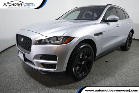 2017 Jaguar F-PACE for sale in Wall Township, NJ