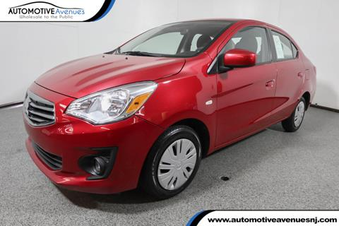 2018 Mitsubishi Mirage G4 for sale in Wall Township, NJ