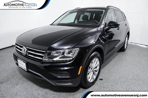 2019 Volkswagen Tiguan for sale in Wall Township, NJ