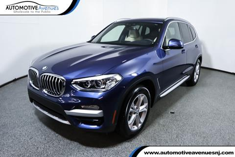 2019 BMW X3 for sale in Wall Township, NJ