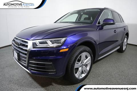 2018 Audi Q5 for sale in Wall Township, NJ