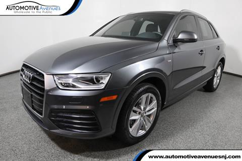 2018 Audi Q3 for sale in Wall Township, NJ