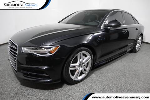 2017 Audi A6 for sale in Wall Township, NJ