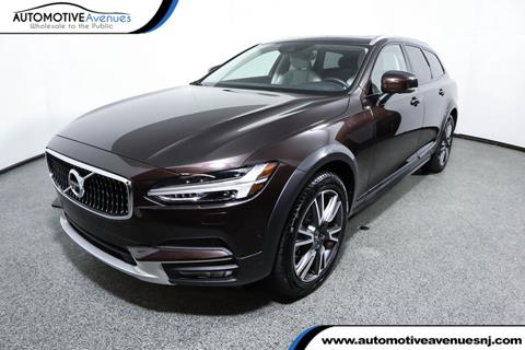 2018 Volvo V90 Cross Country for sale in Wall Township, NJ