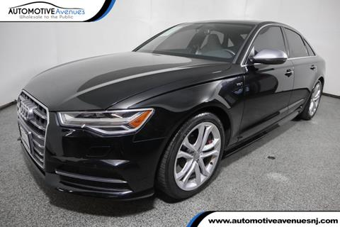 2017 Audi S6 for sale in Wall Township, NJ