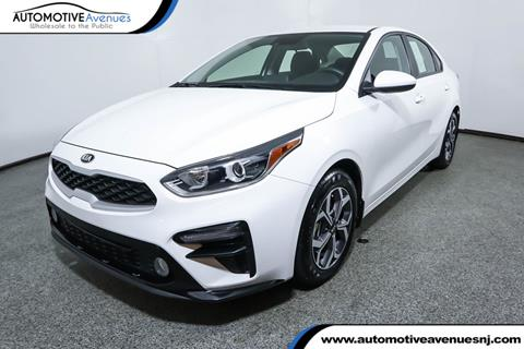 2019 Kia Forte for sale in Wall Township, NJ
