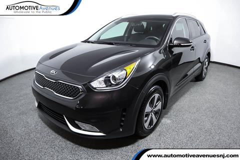 2018 Kia Niro for sale in Wall Township, NJ