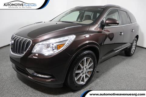 2016 Buick Enclave for sale in Wall Township, NJ