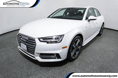 2017 Audi A4 for sale in Wall Township, NJ