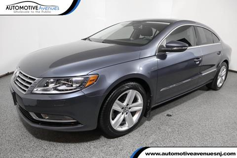 2015 Volkswagen CC for sale in Wall Township, NJ