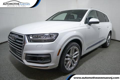 2018 Audi Q7 for sale in Wall Township, NJ
