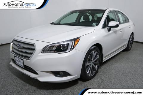 2016 Subaru Legacy for sale in Wall Township, NJ