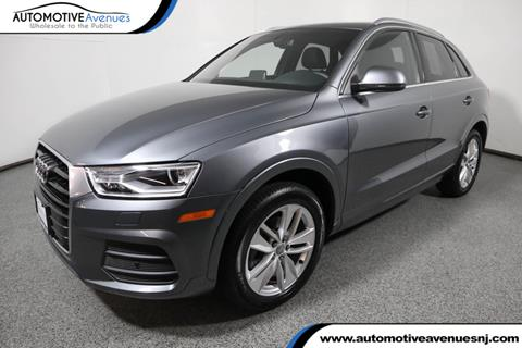 2016 Audi Q3 for sale in Wall Township, NJ