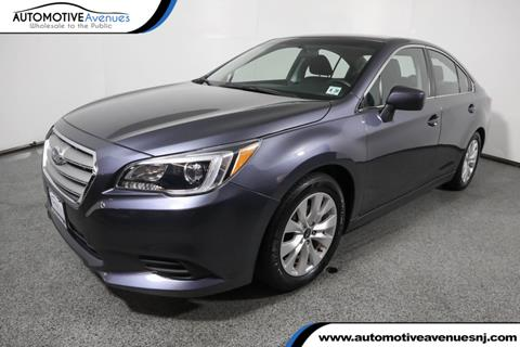 2015 Subaru Legacy for sale in Wall Township, NJ
