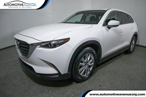 2016 Mazda CX-9 for sale in Wall Township, NJ
